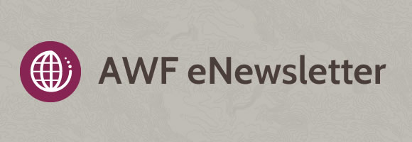 African Wildlife Foundation - AWF Newsletter