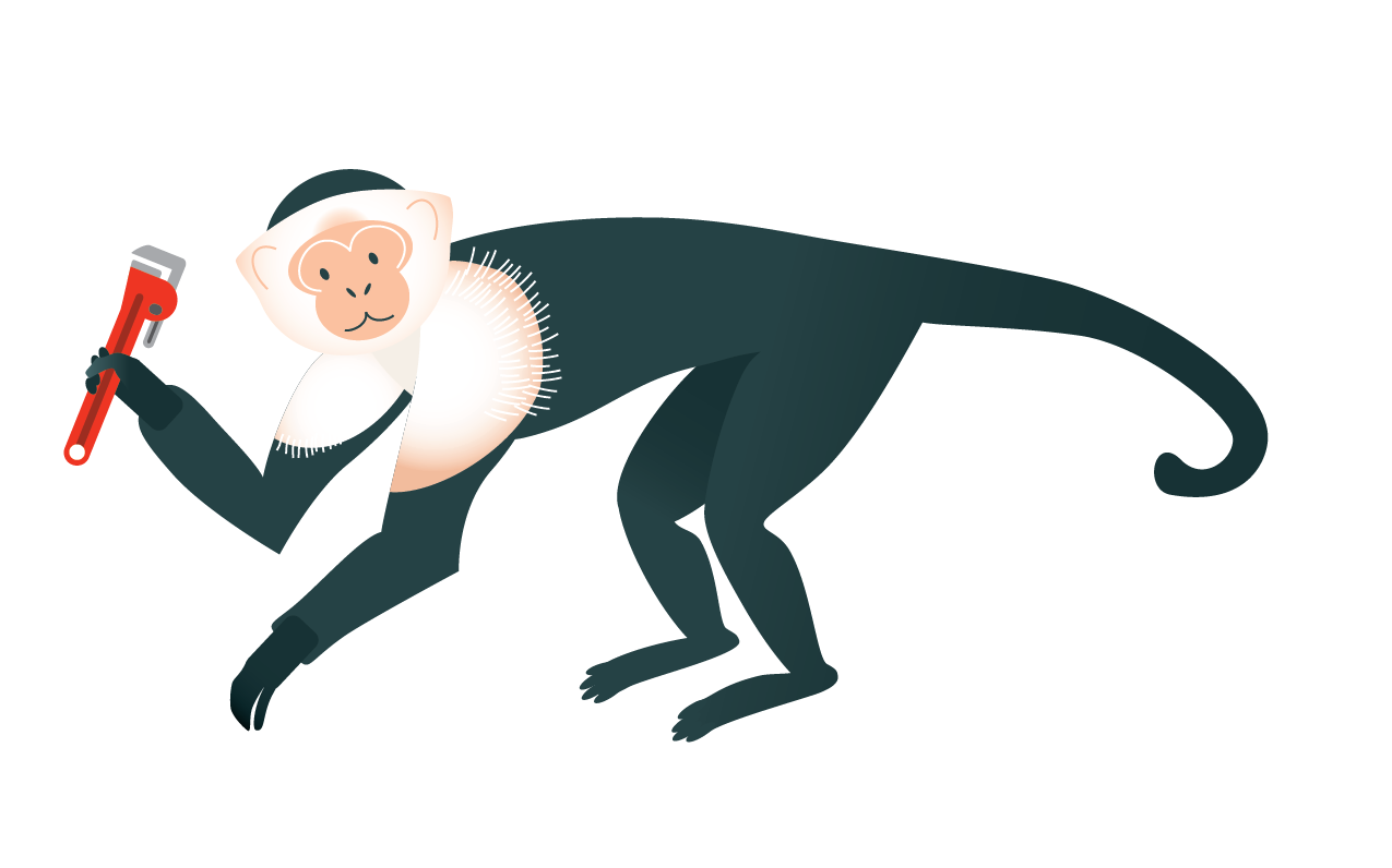 How The Monkeys Wrench Ties Into Email Marketing Send Time